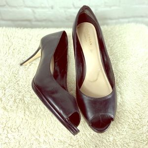 "Cole Haan Grand os 3"" heels size 7.5"